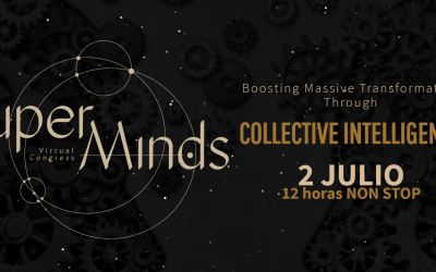 2020-07-02 [Congress] SuperMinds – Boosting Massive Transformation Trought Collective Intelligence