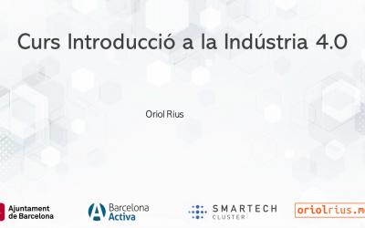 2020-07-06 [Curso] Curs Introducció a la Indústria 4.0: Sessió 9 (el núvol)